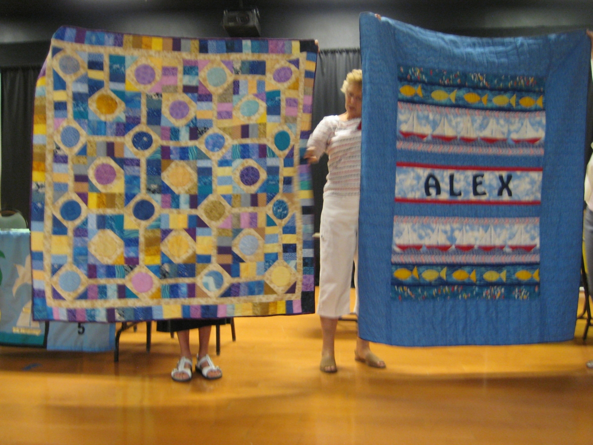 Sue Williams Quilts